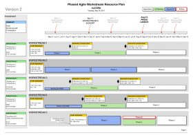 Project Plan Business Documents Professional Templates