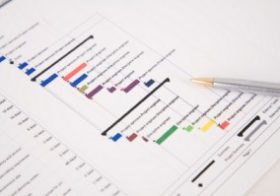 Project Plan Template with schedule and planning