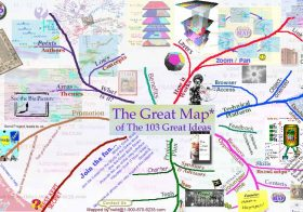 The Great Map Project Plan